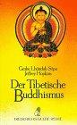 Diederichs Gelbe Reihe, Bd.13, Der tibetische Buddhismus (3424005738) by Söpa, Geshe Lhündub; Hopkins, Jeffrey