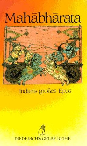 9783424005769: Mahabharata. Indiens grosses Epos