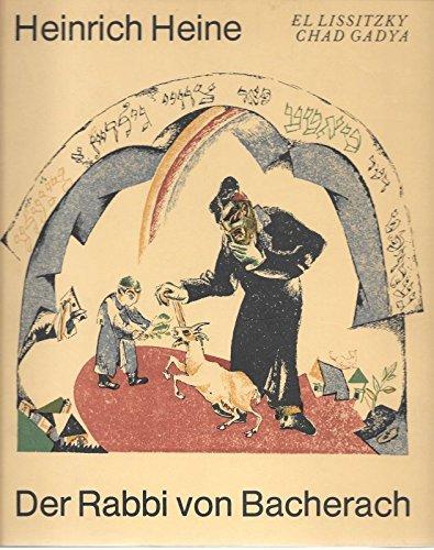 Der Rabbi von Bacherach: Ein Fragment (German Edition)