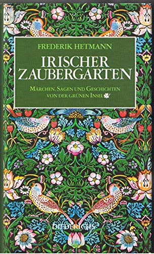 Irischer Zaubergarten Märchen Sagen Und