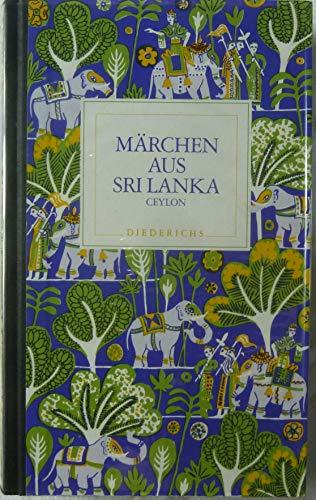 9783424008470: Märchen aus Sri Lanka ( Ceylon)