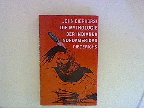 9783424009491: Die Mythologie Der Indianer Nordamerikas