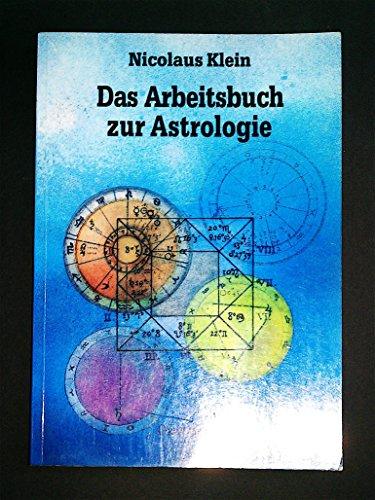 9783424010176: Das Arbeitsbuch zur Astrologie