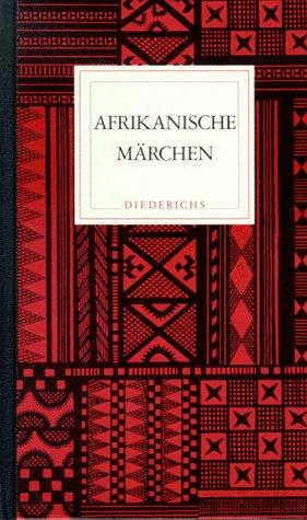9783424010466: Afrikanische Märchen.