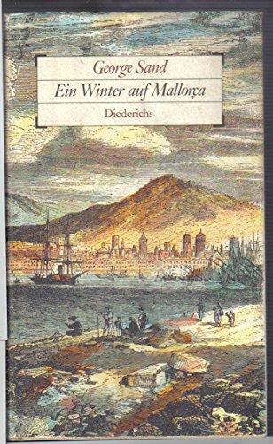 9783424010589: Ein Winter auf Mallorca