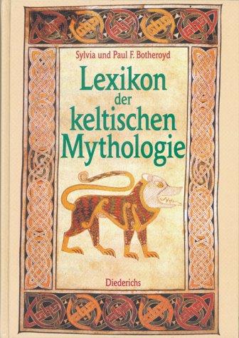 9783424010770: Lexicon Der Keltischen