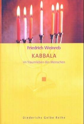 9783424011616: Kabbala im Traumleben des Menschen