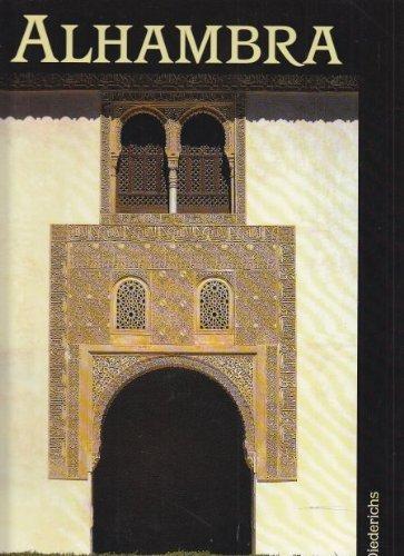 9783424011890: Alhambra