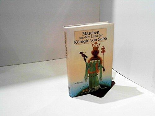 9783424011944: Märchen aus dem Land der Königin von Saba