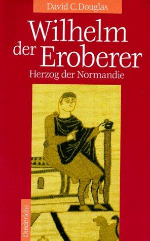 9783424012286: Wilhelm der Eroberer