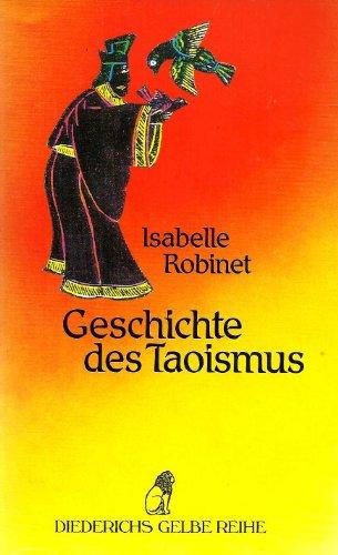 9783424012989: Geschichte des Taoismus