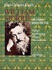9783424013436: William Morris. Ein Mann gegen die Zeit. Dichter, Buchkünstler, Designer, Sozialreformer