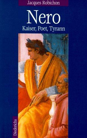 9783424014167: Nero. Sonderausgabe. Kaiser, Poet, Tyrann