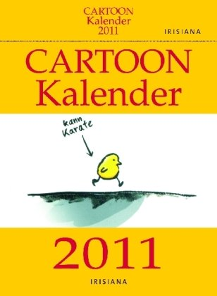 9783424150735: Cartoon-Kalender 2011: Text-Abreißkalender
