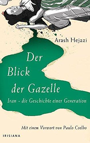 9783424151213: Der Blick der Gazelle