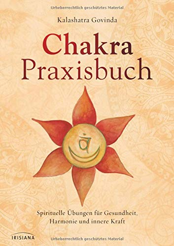 9783424151800: Chakra-Praxisbuch