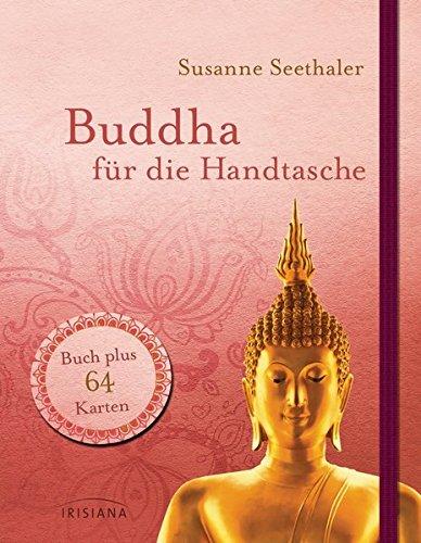 9783424152487: Buddha für die Handtasche im Set