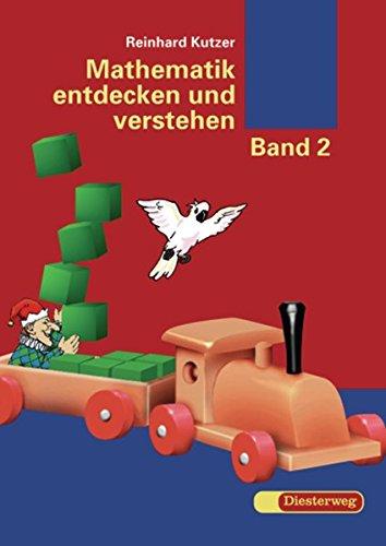 9783425024585: Mathematik entdecken und verstehen, Neubearbeitung, Bd.2, EURO-Ausgabe