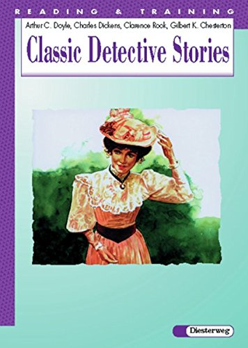 Classic Detective Stories: 4./5. Lernjahr: Chesterton, Gilbert Keith/