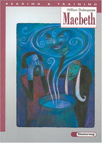 9783425030999: Macbeth. 5./6. Lernjahr. (Lernmaterialien)