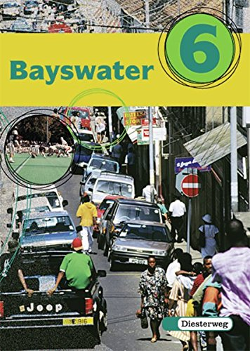 9783425031064: Bayswater 6. Textbook.