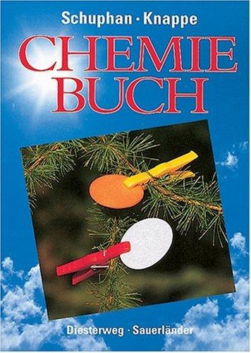 9783425036519: ChemieBuch (Lernmaterialien)
