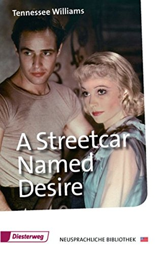 9783425040226: A Streetcar Named Desire. (Lernmaterialien)
