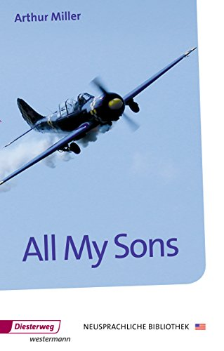 9783425040370: All My Sons: Drama in Three Acts
