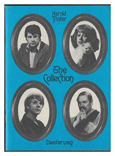The Collection: Harold Pinter