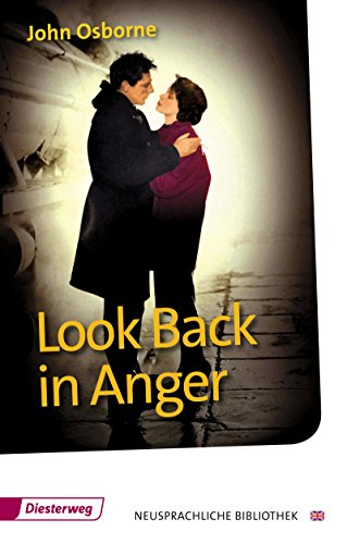 9783425041490: Look Back in Anger.