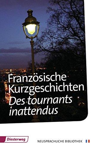 9783425041933: Französische Kurzgeschichten. Beispiele aus der Literatur des 20. Jahrhunderts (Lernmaterialien)
