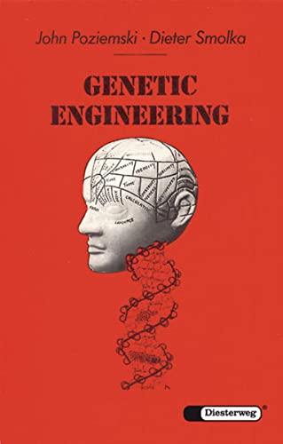 9783425044668: Genetic Engineering
