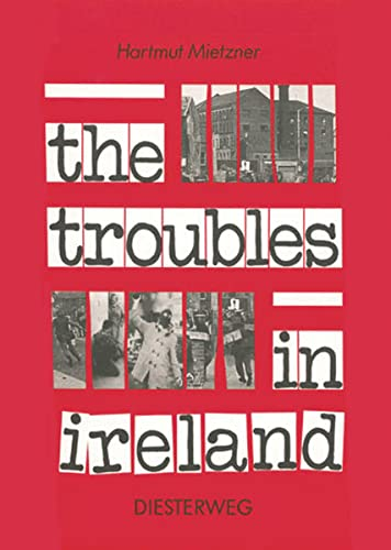 9783425044958: The Troubles of Ireland: Textbook