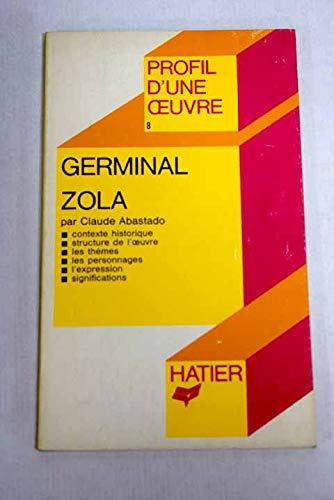9783425045207: Zola,