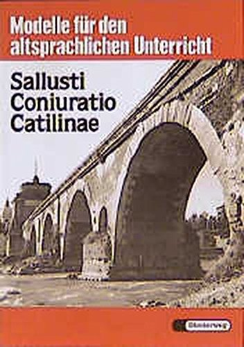 Sallusti Coniuratio Catilinae: Gesellschaftskrise, soziale Revolution, Rebellion: Zink, Norbert und