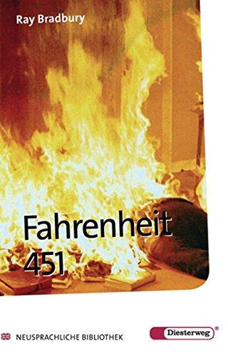 9783425048208: Fahrenheit 451