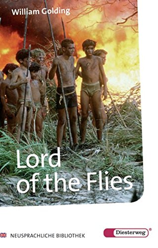 Lord of the Flies.: William Golding