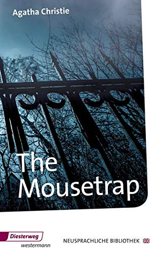 9783425048499: The Mousetrap. (Lernmaterialien)
