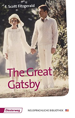 9783425048505: The Great Gatsby. (Lernmaterialien)