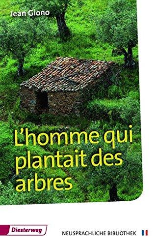 9783425049281: L'homme qui plantait des arbres