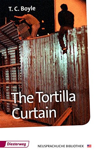 9783425049625: The Tortilla Curtain: Textbook