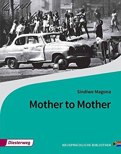 Mother to Mother: Textbook (Paperback): Sindiwe Magona