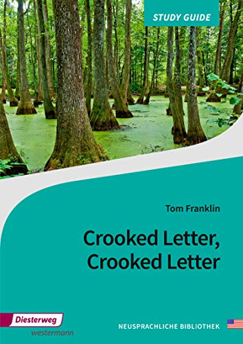 9783425049861: Crooked Letter, Crooked Letter: Study Guide