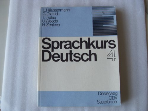 9783425061047: Lehrbuch