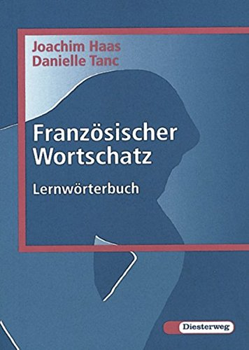 9783425067353: Französischer Basiswortschatz. (Lernmaterialien)