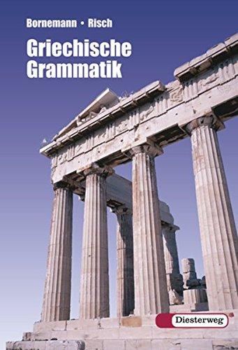 9783425068503: Griechische Grammatik. (Lernmaterialien)
