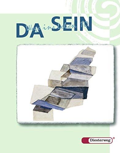 9783425075969: Da Sein. Wege ins Leben. 10 Schuljahr. Schülerband. Bayern