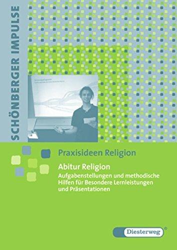 Abitur Religion: Harmjan Dam