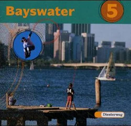 9783425087054: Bayswater, 1 Audio-CD