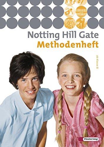 9783425106205: Notting Hill Gate - Ausgabe 2007
